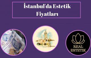 istanbul'da estetik fiyatları